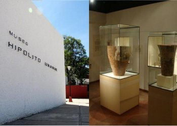 MUSEO HIPOLITO UNANUE