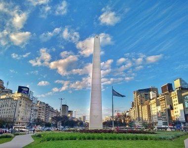 Argentina Obelisco