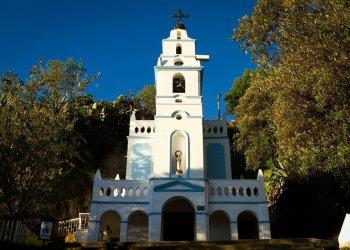 Parroquia de Santa Apolonia