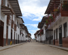Chachapoyas el Pueblo