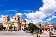 Huancayo ciudad