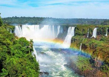 IGUAZÚ - BRASIL